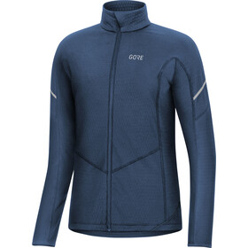 GORE WEAR M Trøje Damer, deep water blue